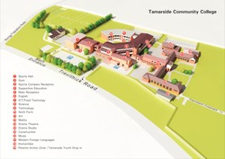 Tamarside Community College