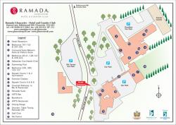 Ramada Hotel & Country Club, Gloucester