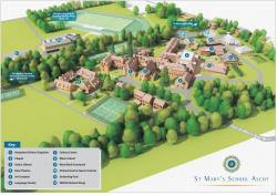 St Mary's School Ascot